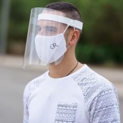 Viseira de Proteção Facial Derol